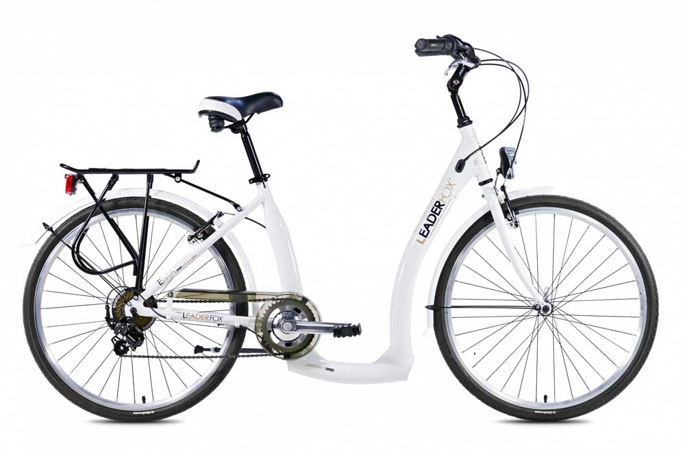 Bicicleta de oras Leader Fox Ema