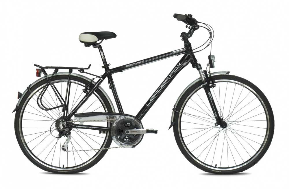 Bicicleta de oras Leader Fox Espirit