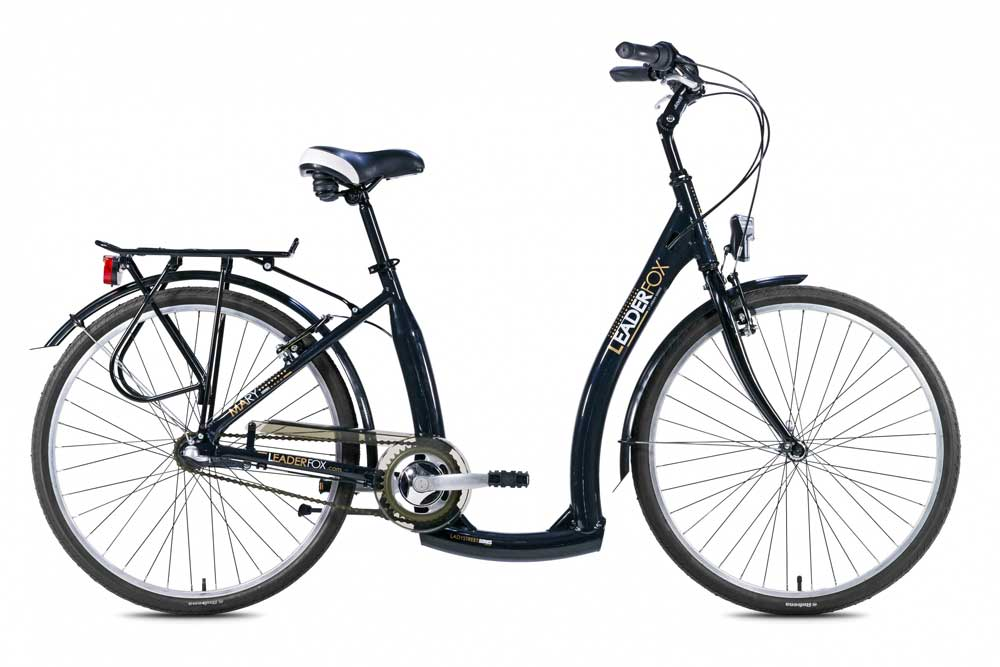 Bicicleta de oras Leader Fox Mary