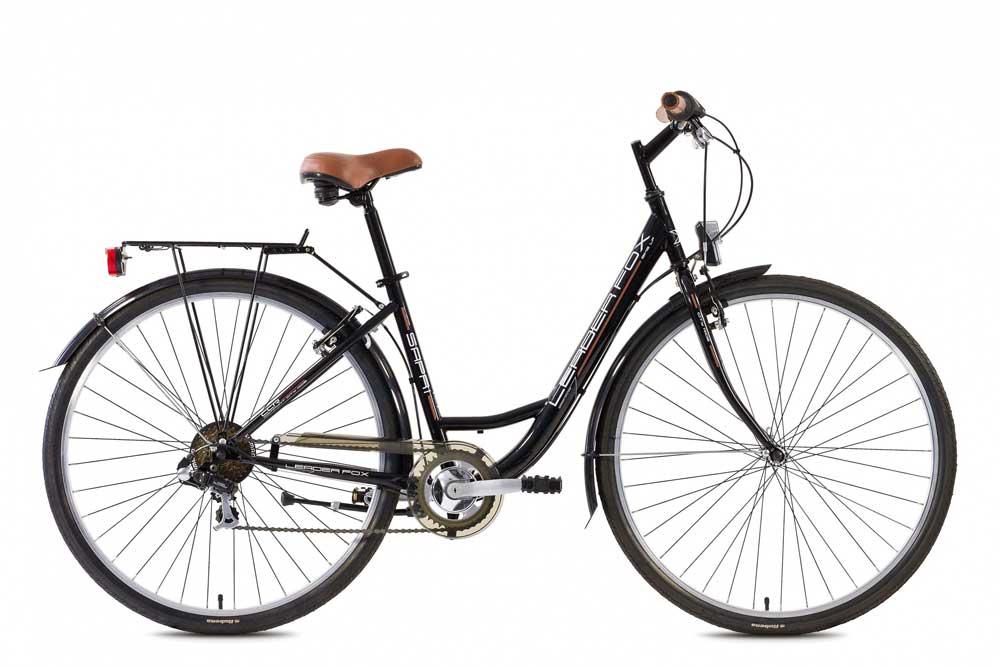 Bicicleta de oras Leader Fox Sapri