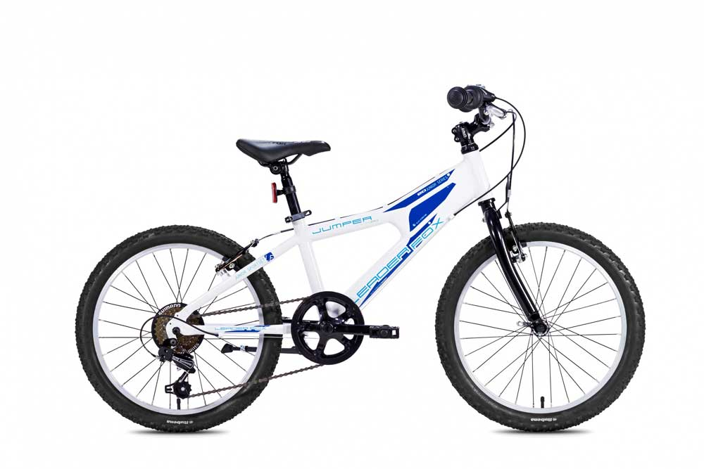 Bicicleta de copii Leader Fox Jumper