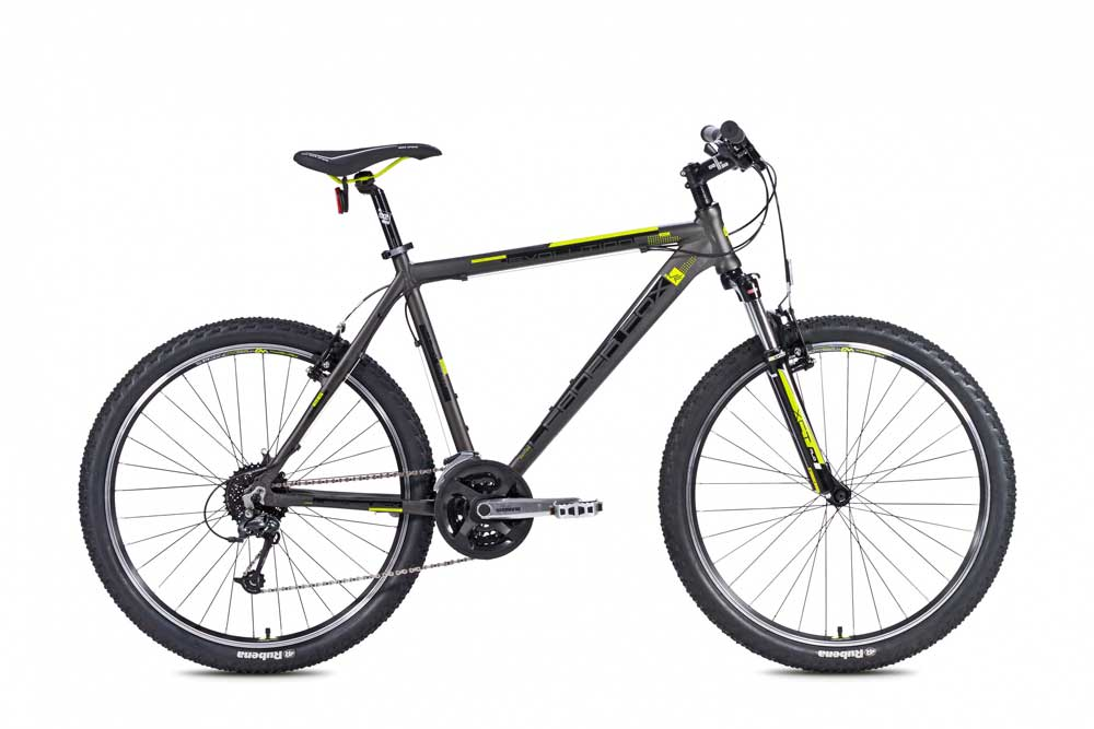 Bicicleta MTB Leader Fox Evolution