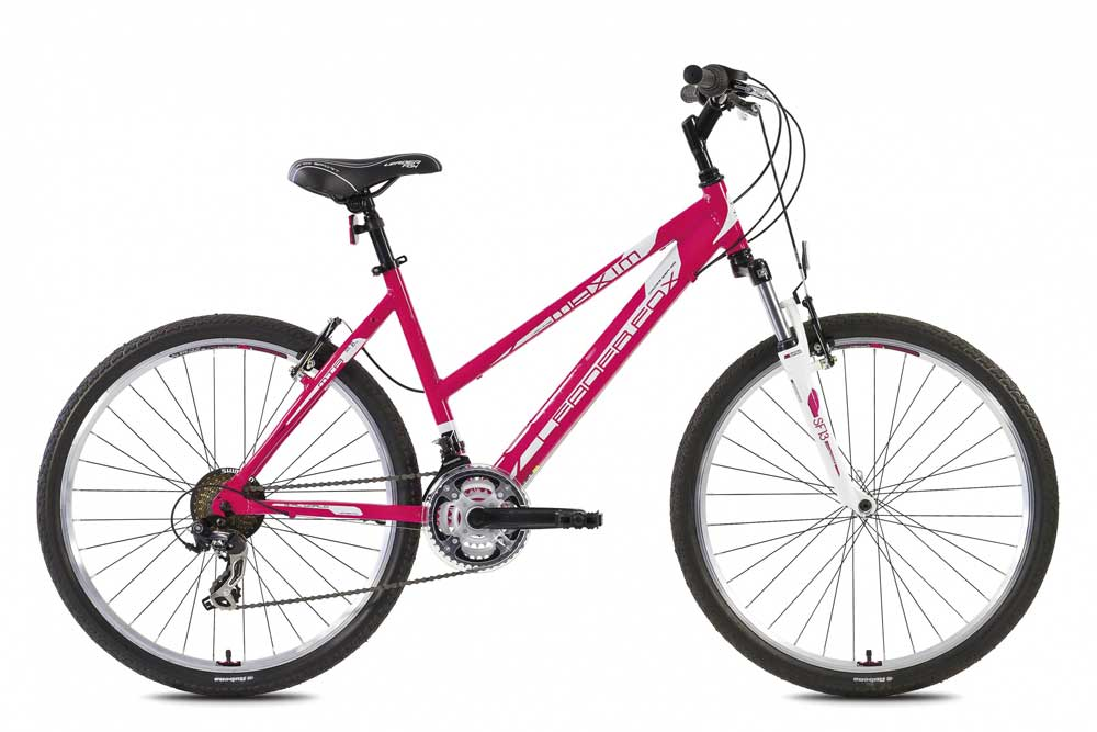 Bicicleta MTB Leader Fox Maxim Lady