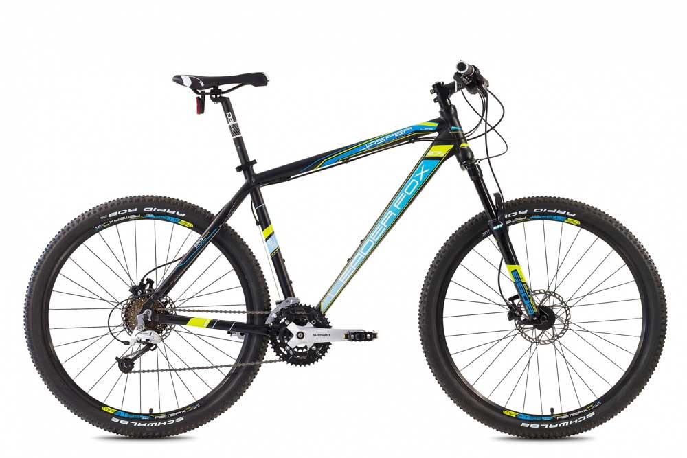 Bicicleta MTB Leader Fox Jasper