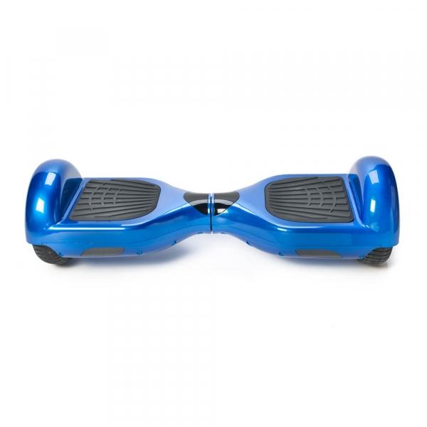 Scooter electric LexGo Boxter - albastru