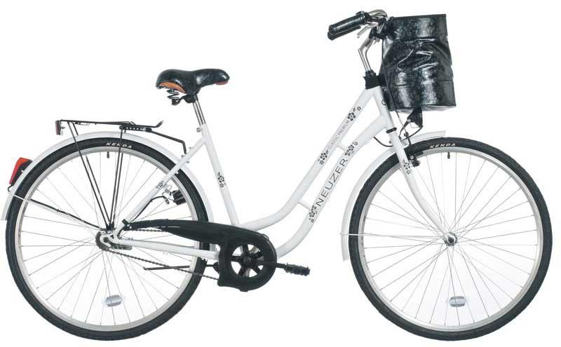 """Bicicleta de oras Neuzer Classic 1s - 28"""" Premium"""