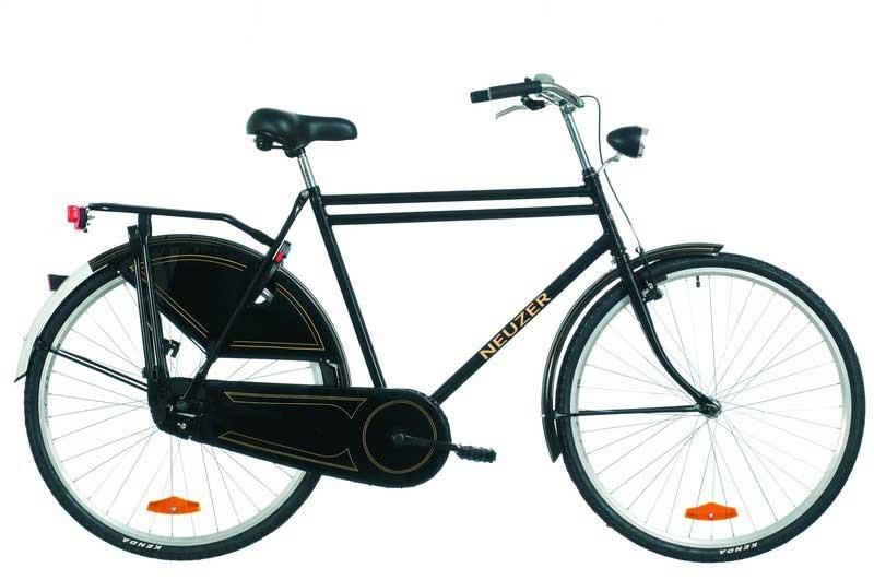 Bicicleta de oras Neuzer Holland 1s