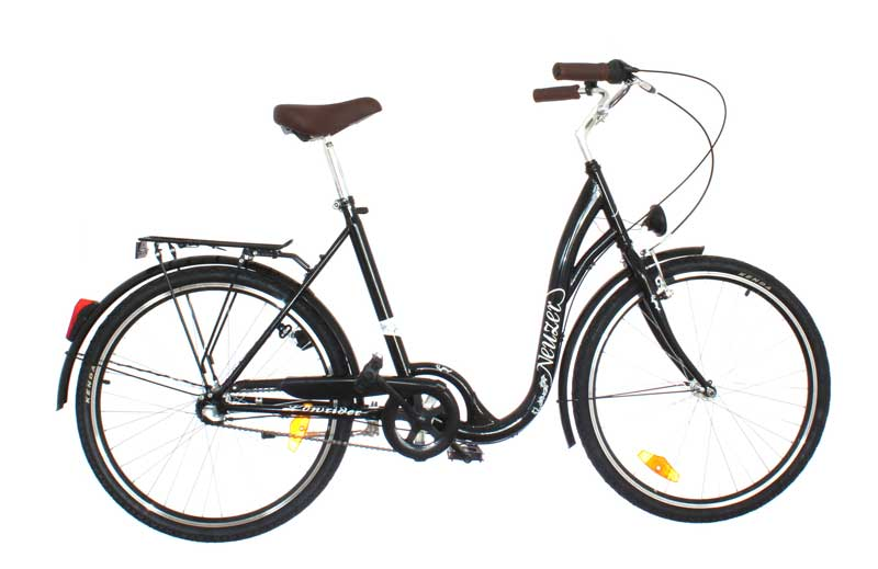 Bicicleta de oras Neuzer Ravenna N3