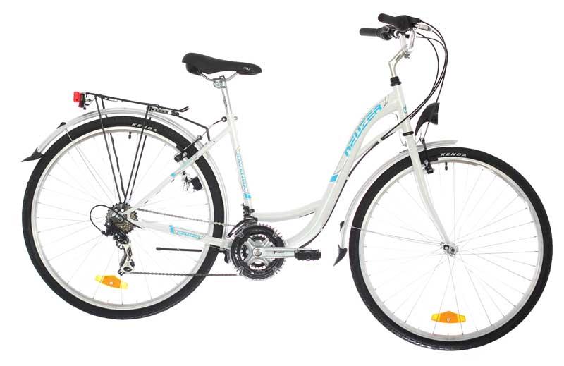 Bicicleta de oras Neuzer Ravenna 30