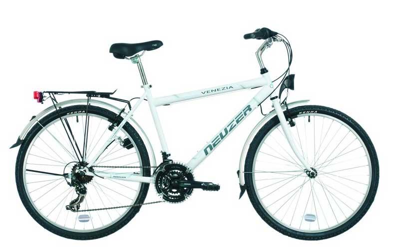 "Bicicleta de oras Neuzer Venezia 30 - 26"""