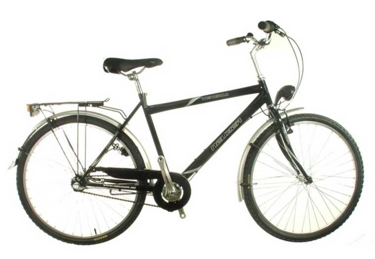 "Bicicleta de oras Neuzer Venezia N3 - 26"""