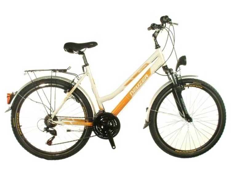 Bicicleta de oras Neuzer Mistral 18 City - dama