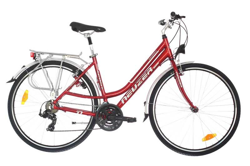 Bicicleta de oras Neuzer Ravenna 50 - dama