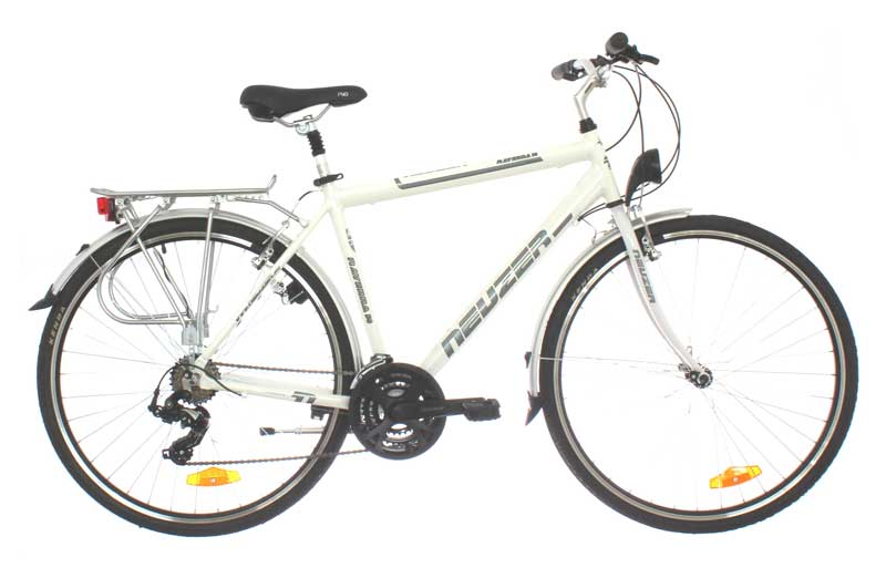 Bicicleta de oras Neuzer Ravenna 50