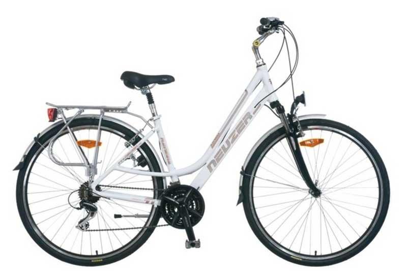 Bicicleta de oras Neuzer Ravenna Acera