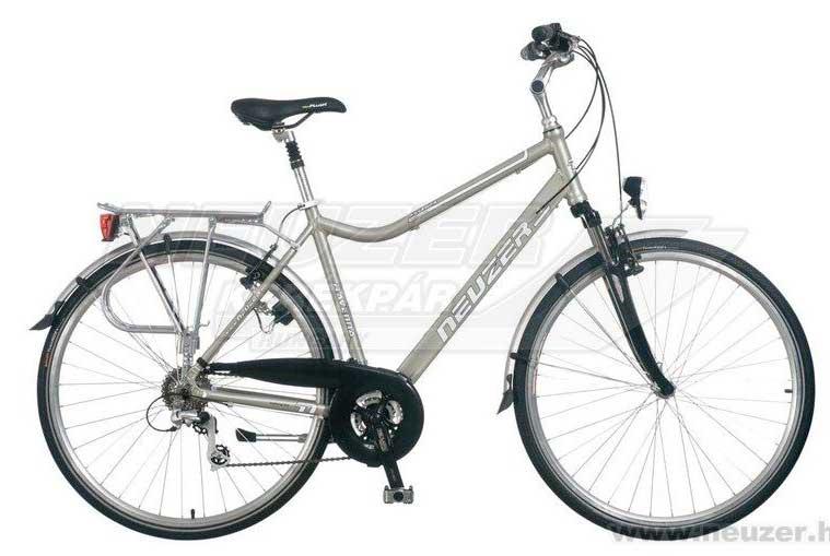 Bicicleta de oras Neuzer Ravenna Alivio
