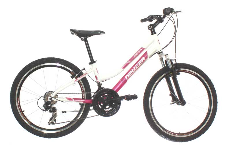 "Bicicleta junior Neuzer Mistral 20"""