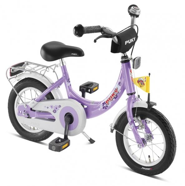 Bicicleta copii Puky ZL 12-1 Alu - lilac