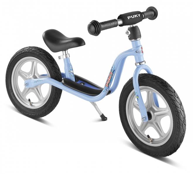 Bicicleta fara pedale Puky LR 1L - bleu
