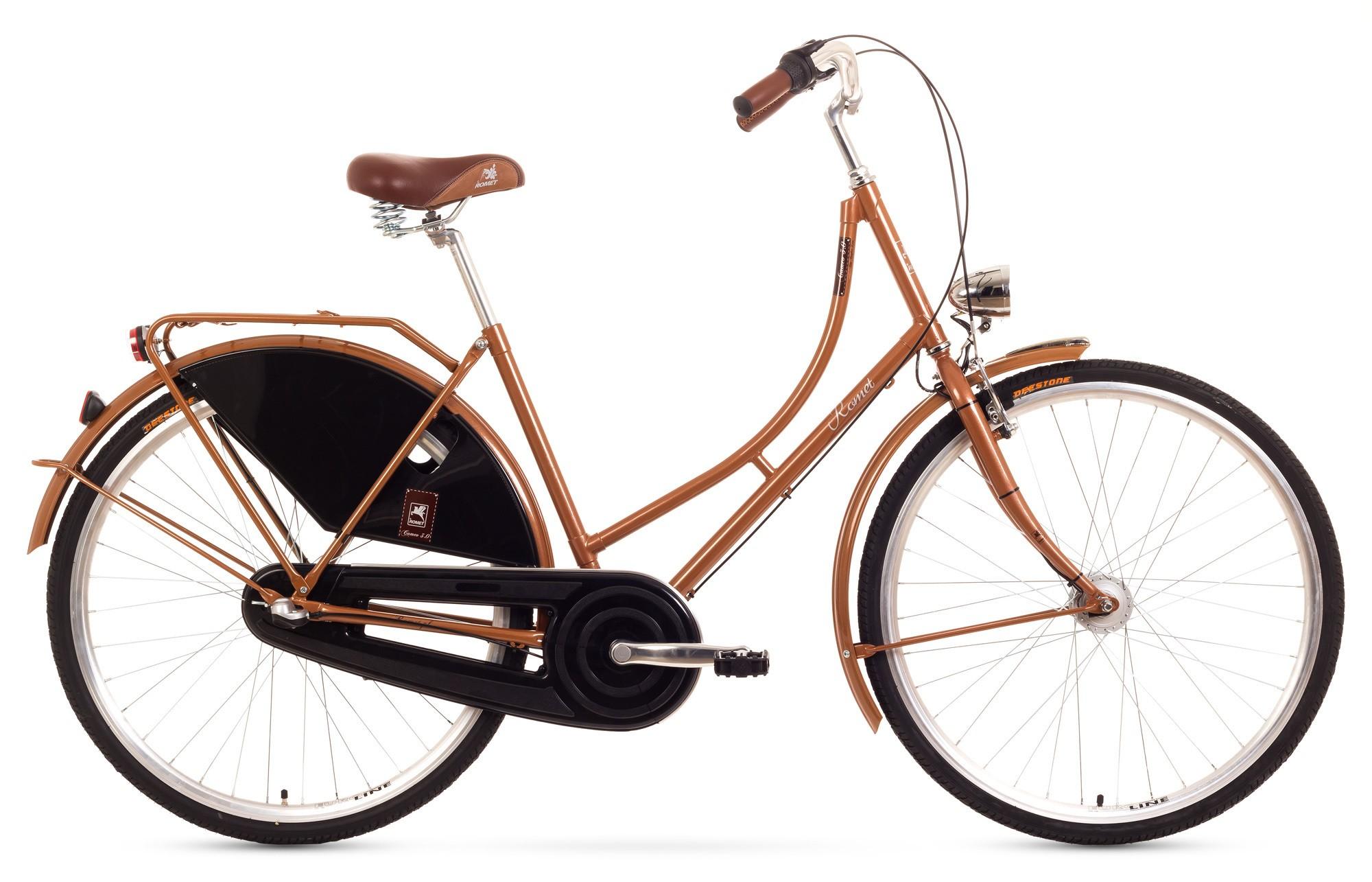 Bicicleta de oras Romet Cameo 3 - maro