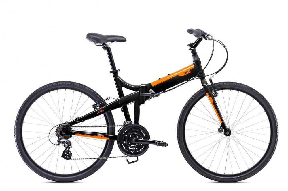 Bicicleta Pliabila Tern Joe C21