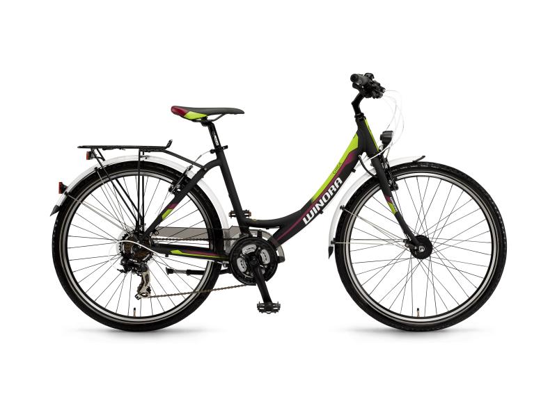 Bicicleta ATB Winora Chica 2016