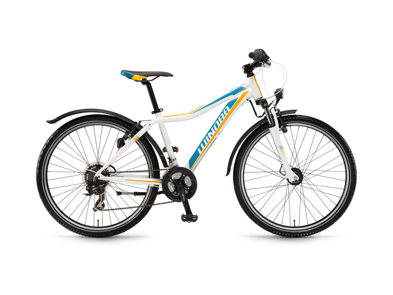 Bicicleta ATB Winora Rage 26 2016