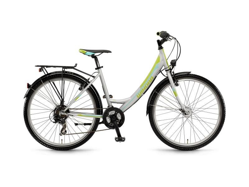 Bicicleta ATB Winora Rowdy ER 21-Viteze 2016