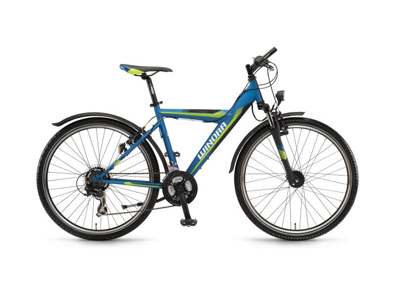 Bicicleta ATB Winora Rowdy Y 2016