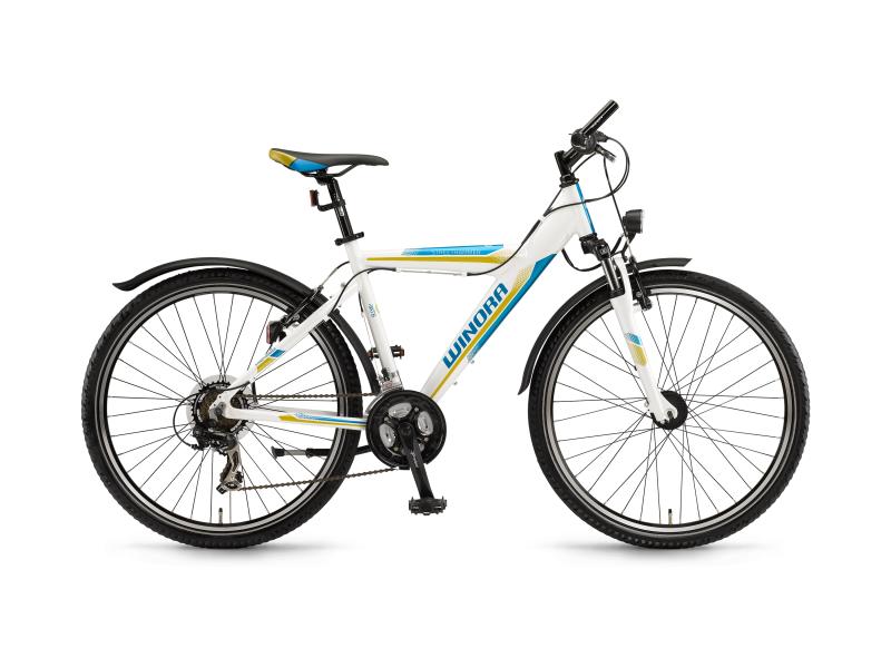 Bicicleta ATB Winora Streethammer Y 2016
