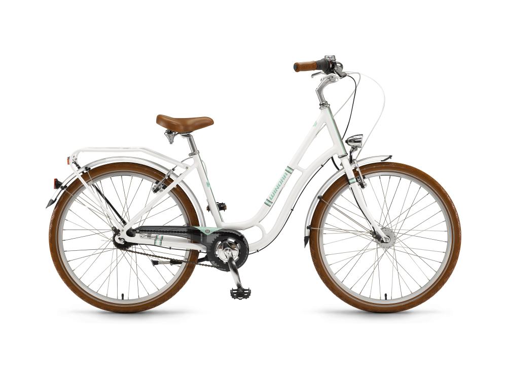 Bicicleta ATB Winora Lilou 26 2016