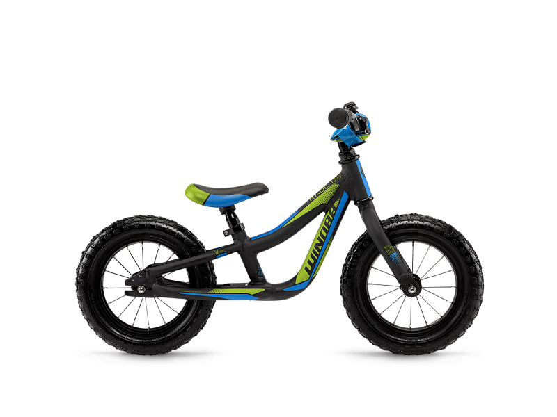 Bicicleta copii fara pedale Winora Rage 12 2016