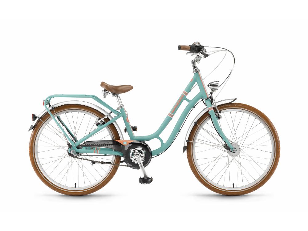 Bicicleta copii Winora Lilou 24 2016