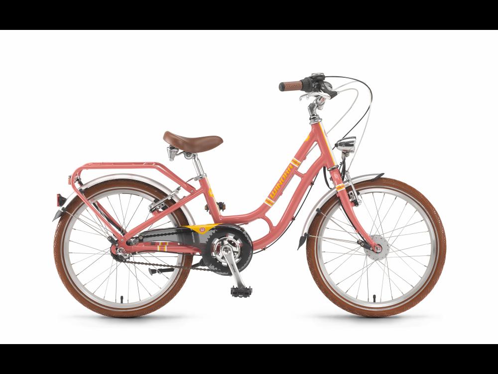 Bicicleta copii Winora Lilou 20 2016