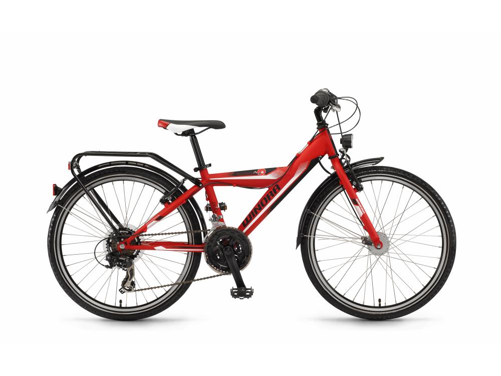 Bicicleta copii Winora Pole Position Y 21-Viteze 2016