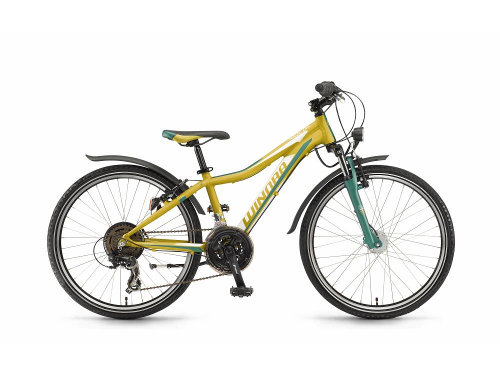 Bicicleta copii Winora Rage 24 2016