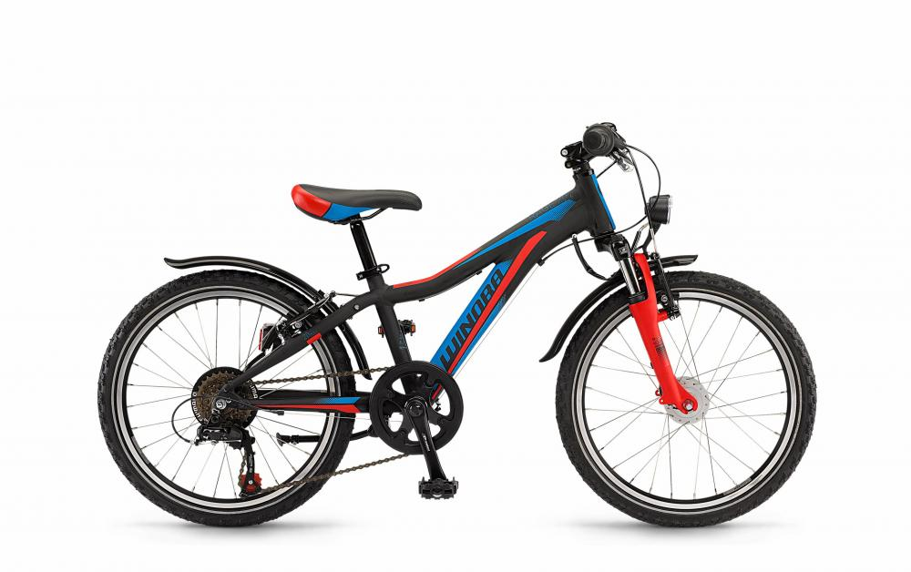 Bicicleta copii Winora Rage 20 2016