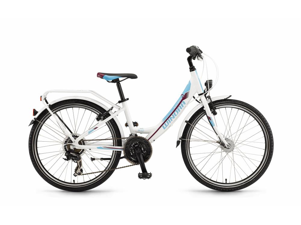 Bicicleta copii Winora Ruff Rider ER 21-Viteze 2016