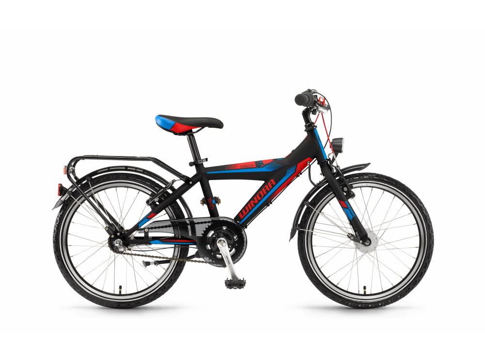 Bicicleta copii Winora Speedy Y 3-Viteze 2016
