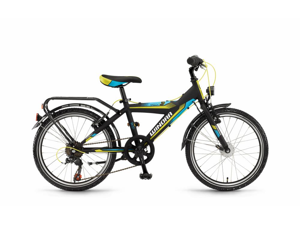 Bicicleta copii Winora Speedy Y 6-Viteze 2016