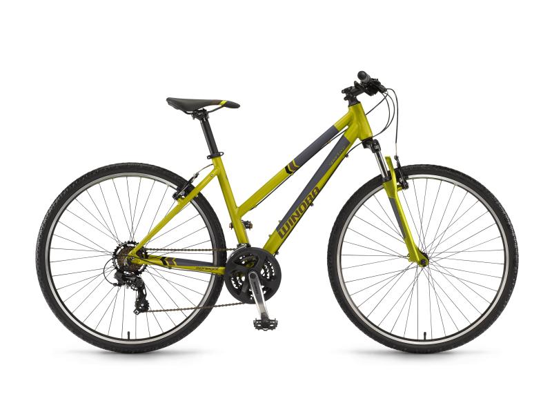 Bicicleta de cross Winora Senegal 2016