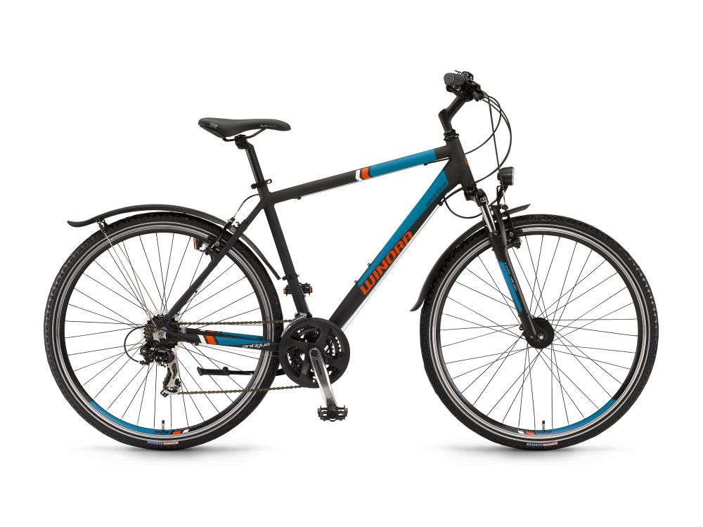 Bicicleta de cross Winora Antigua 2016