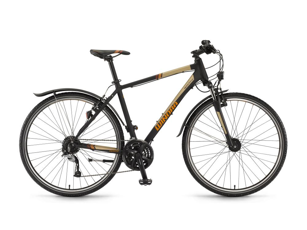 Bicicleta de cross Winora Belize 2016