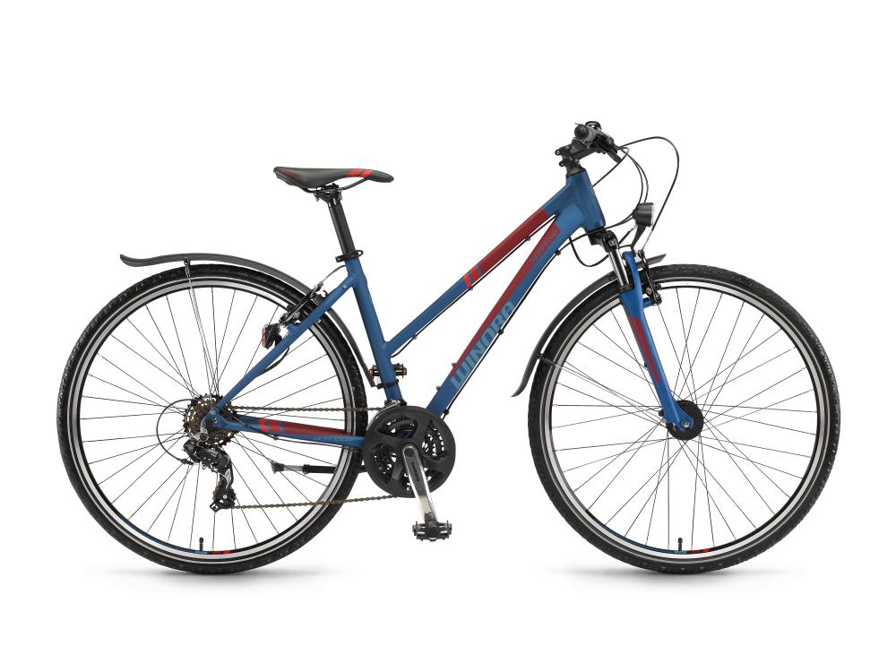 Bicicleta de cross Winora Grenada 2016 - dama