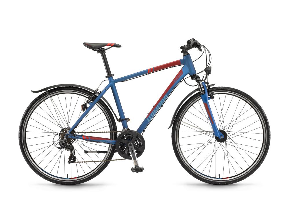 Bicicleta de cross Winora Grenada 2016