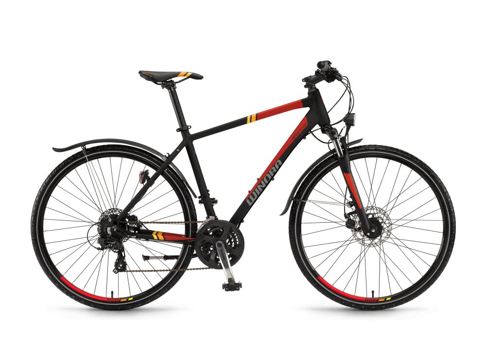 Bicicleta de cross Winora Vatoa 2016