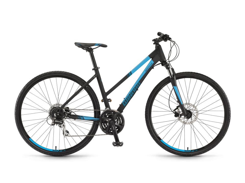 Bicicleta de cross Winora Yacuma 2016 - dama