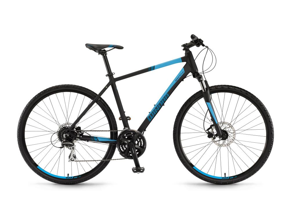 Bicicleta de cross Winora Yacuma 2016