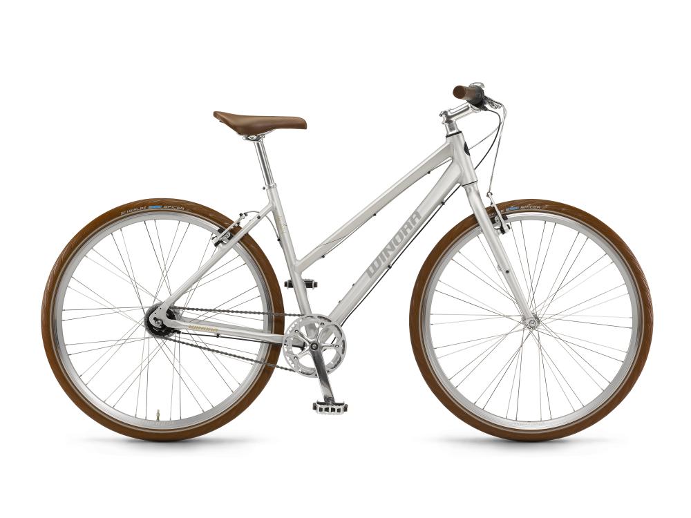 Bicicleta de oras Winora Alan 2016 - dama