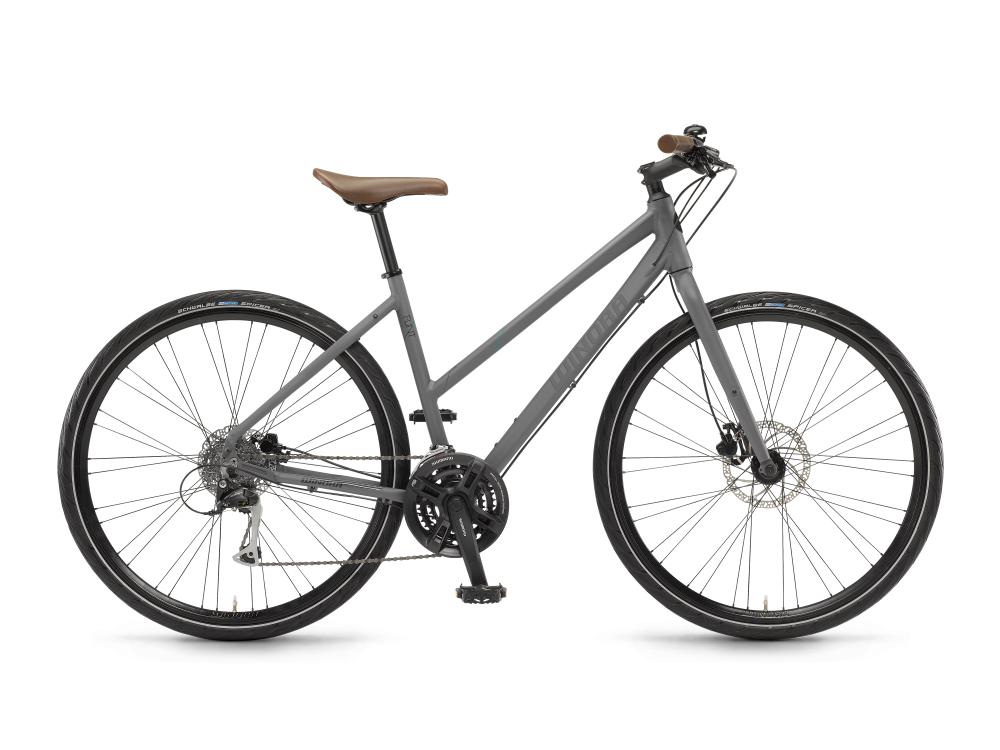 Bicicleta de oras Winora Flint 2016 - dama